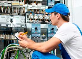 Монтаж и наладка электроустановок
