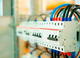 Поставка оборудования и кабельной продукции
