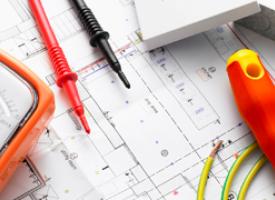 Проектирование электроснабжения и электрических сетей