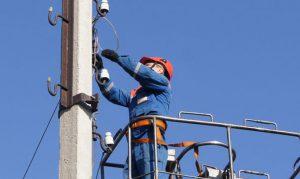 Техническое присоединение к сетям электроснабжения